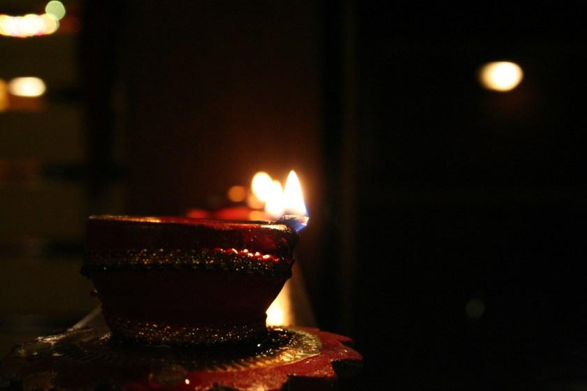 Diwali  In Delhi