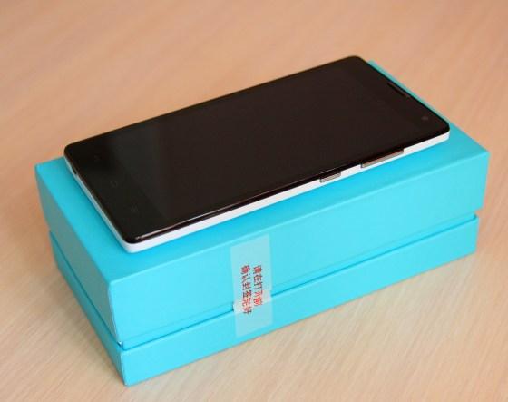 huawei honor 3c s krabičkou