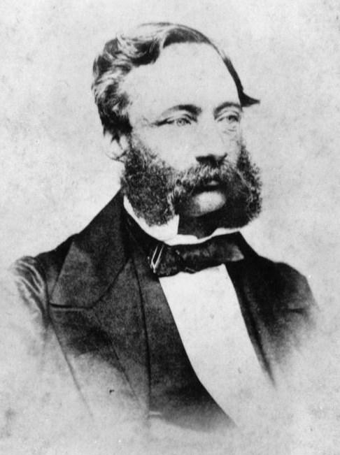 Thomas Moffatt Wikipedia