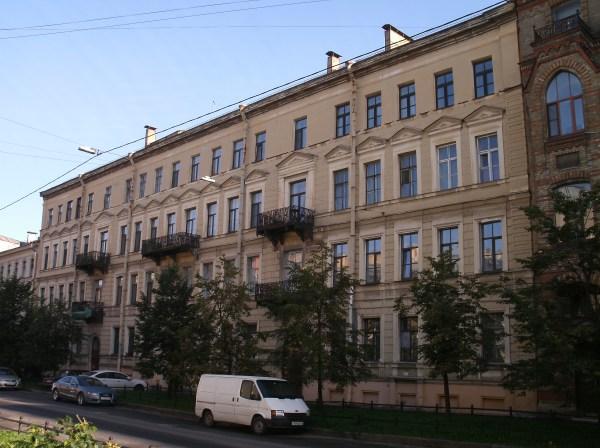 File:Доходный дом В.А. Богданова; Санкт-Петербург.jpg ...