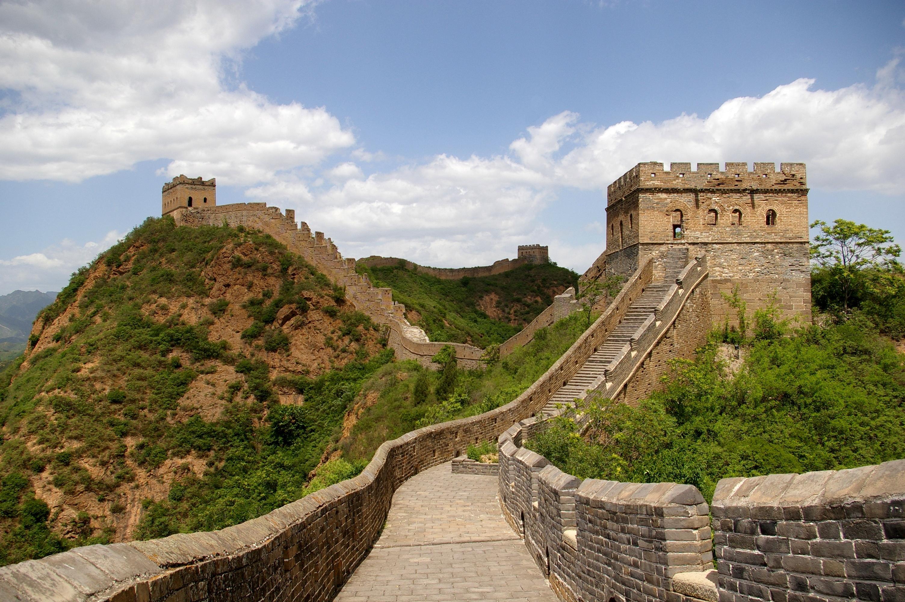Ancient China By Mackenna Abelon