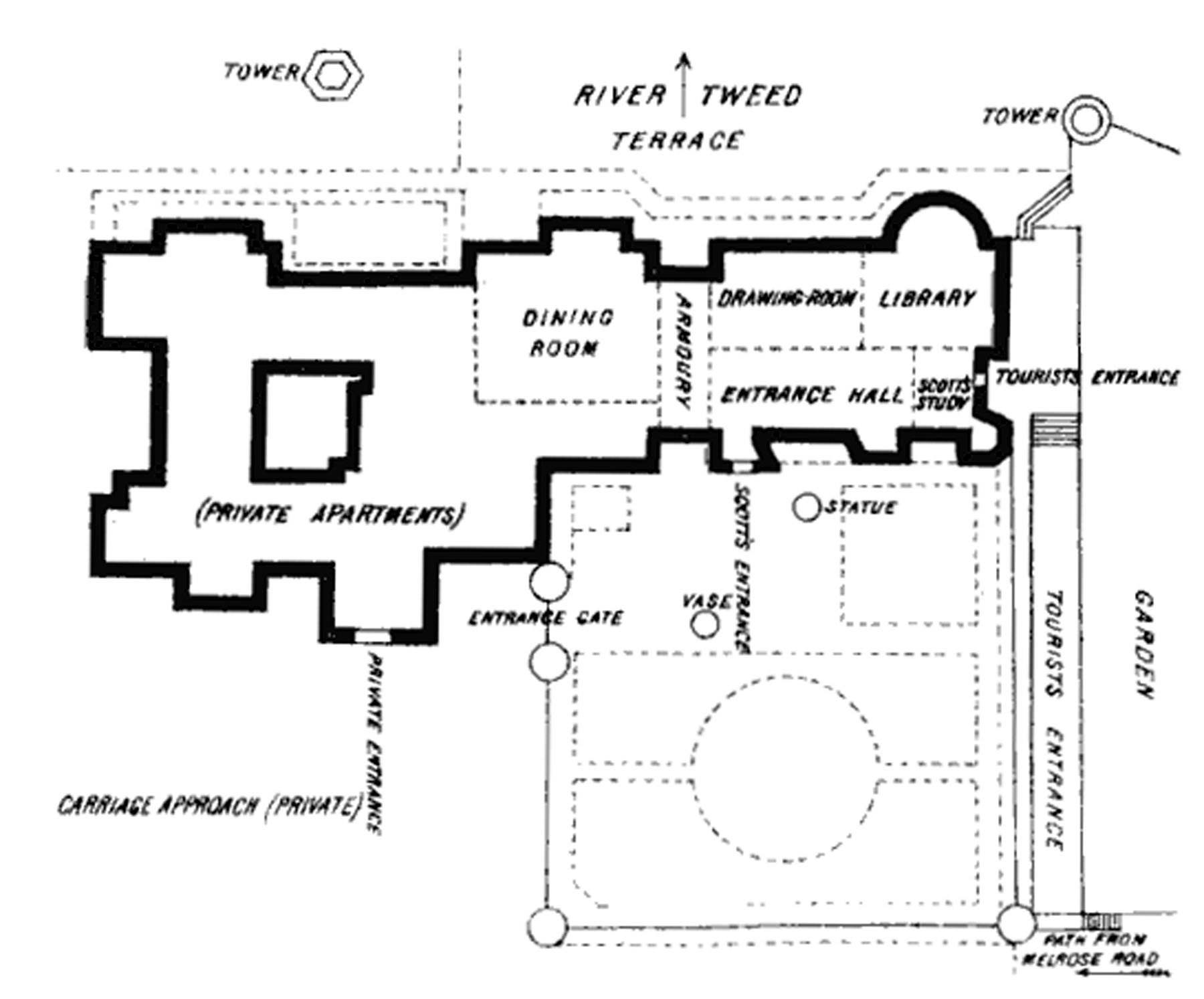 File Abbotsford House Ound Plan