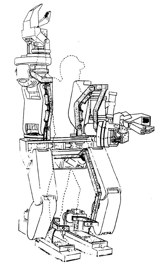 Hardiman Exoskelett Wikipedia
