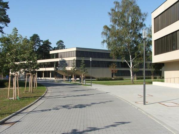 Justizakademie des Landes Brandenburg Wikipedia