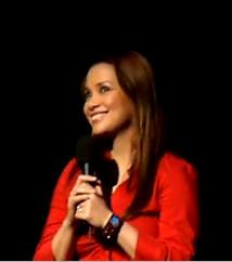English: Lea Salonga in New York