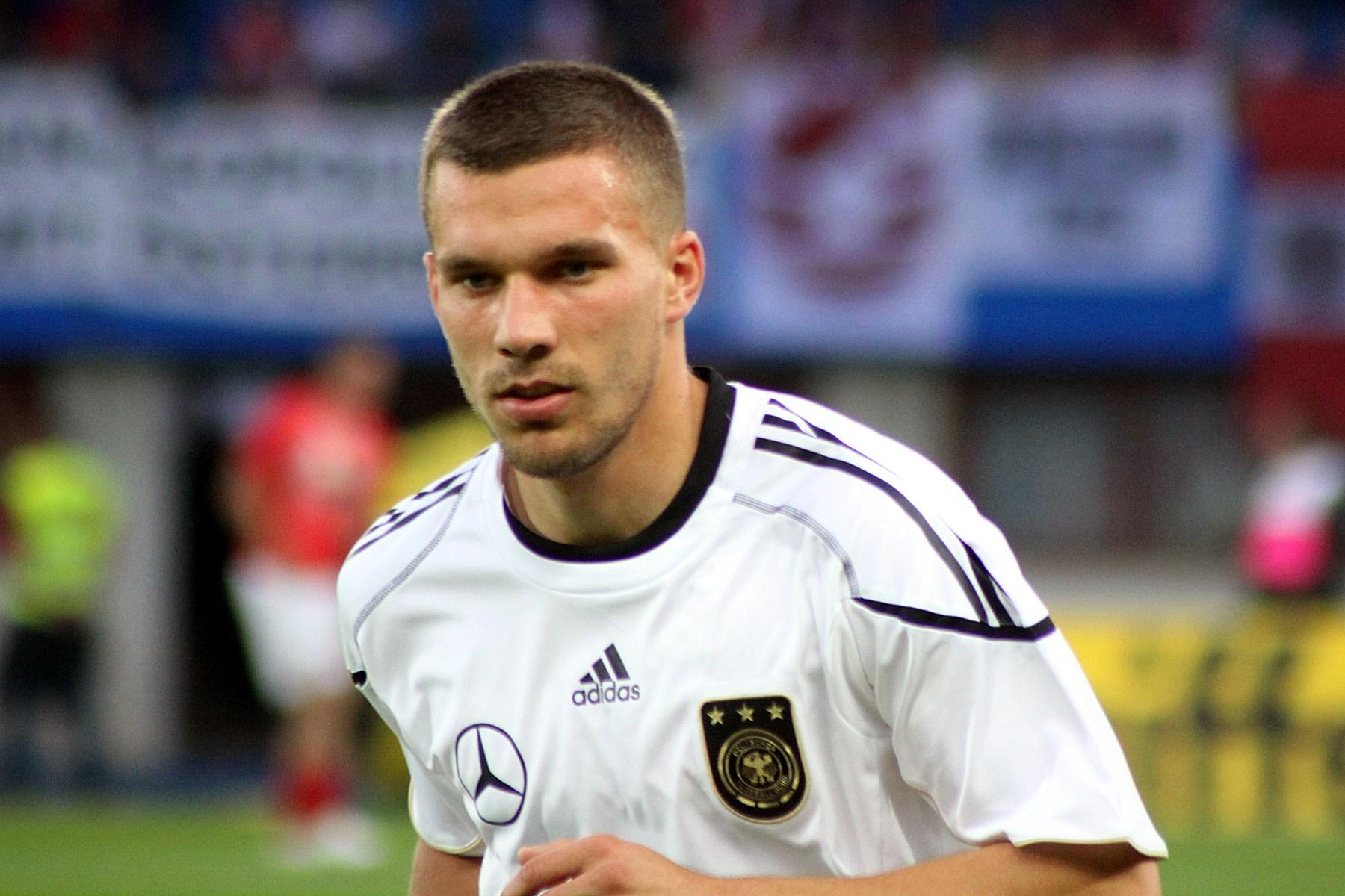 FileLukas Podolski Germany National Football Team 05