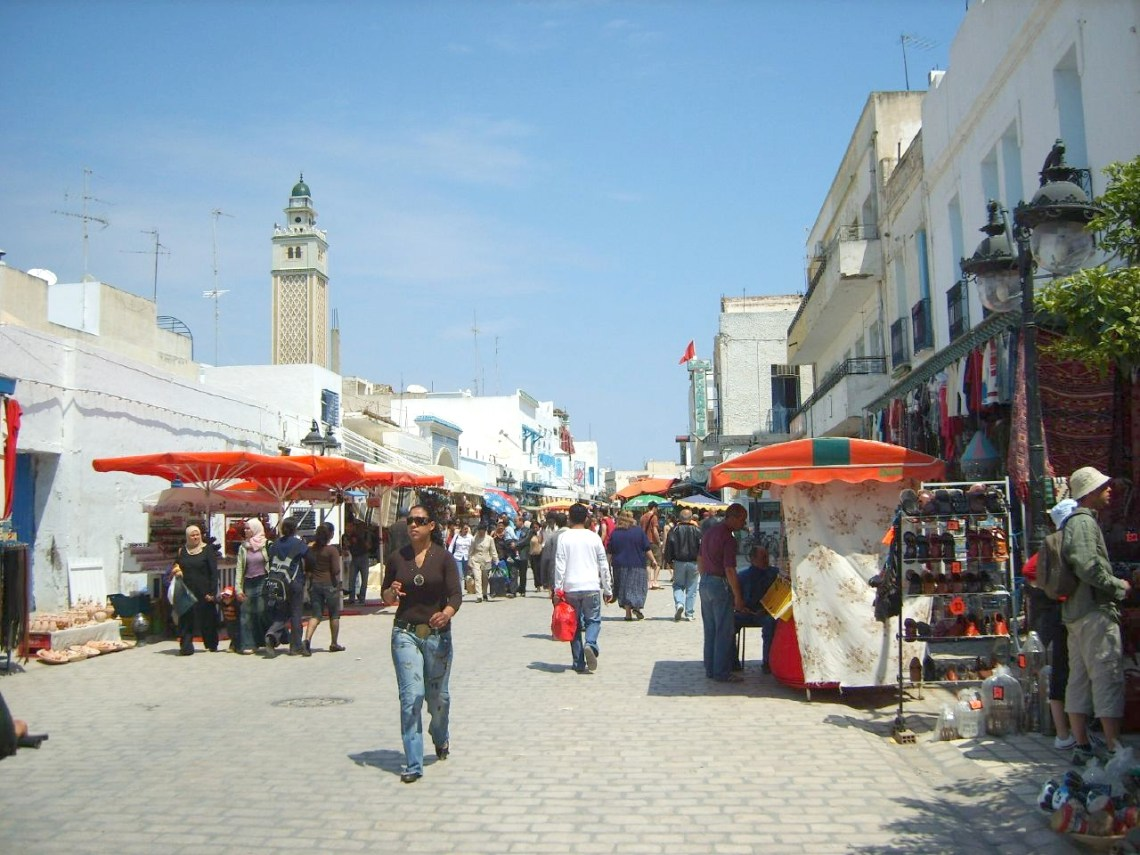 Image Result For Tunisie