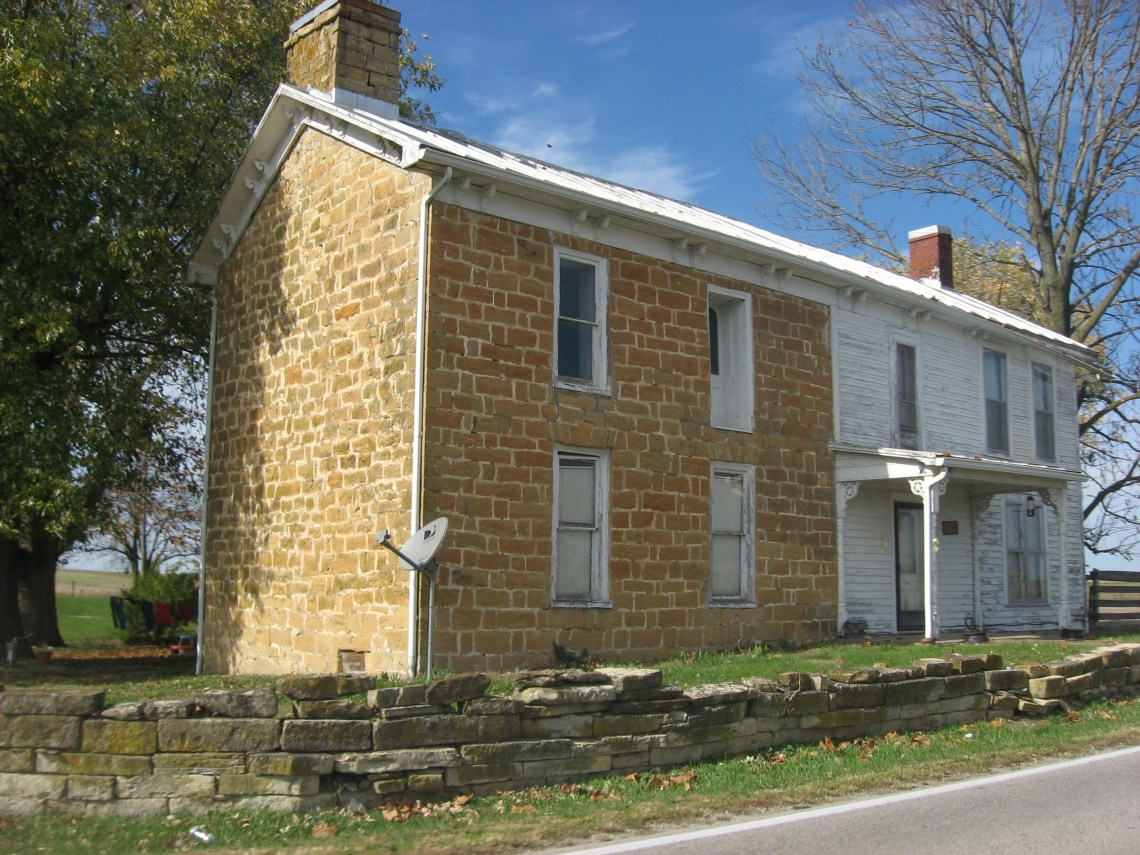 Story Farmhouse