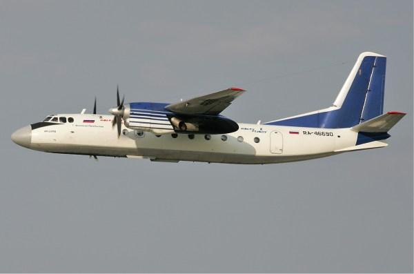 Antonov An-24 | Military Wiki | Fandom