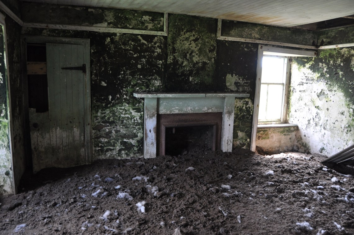 Country Farmhouse Floor
