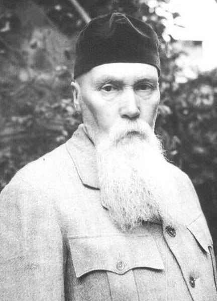 Nicholas Roerich (1874–1947) - Wikicommons