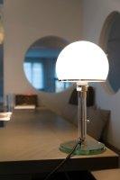 Wilhelm Wagenfeld Leuchte   The Homey Design