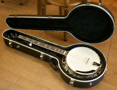 Italiano: It's My Banjo!