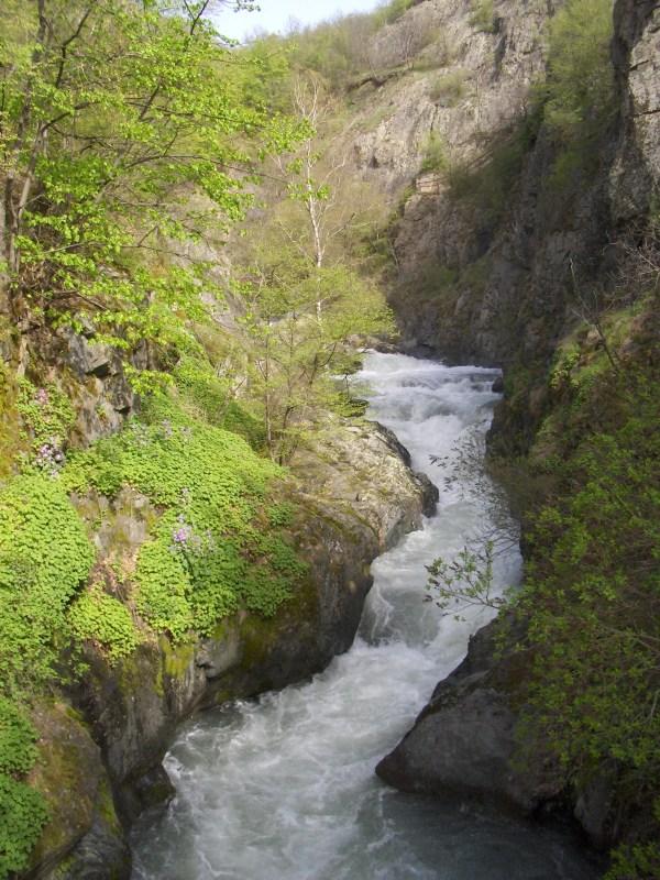 Бяла река (приток на Стряма) – Уикипедия