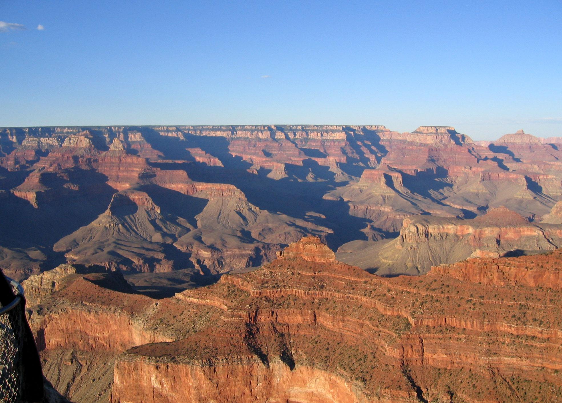 大峽谷 - 世界七大奇景