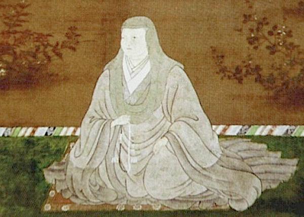 『絹本着色高台院像』(高台寺所蔵)