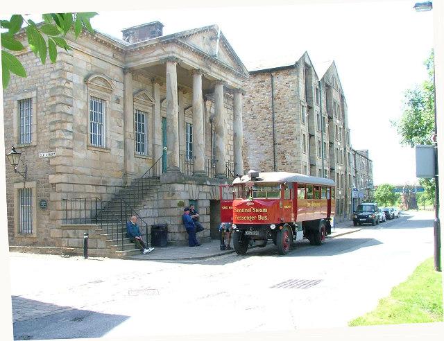 Custom House Lancaster Wikipedia