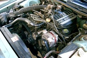 Ford Essex V6 engine (Canadian)  Wikipedia