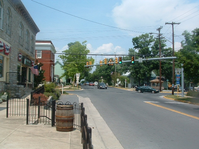 City Waynesboro Va Appraisers
