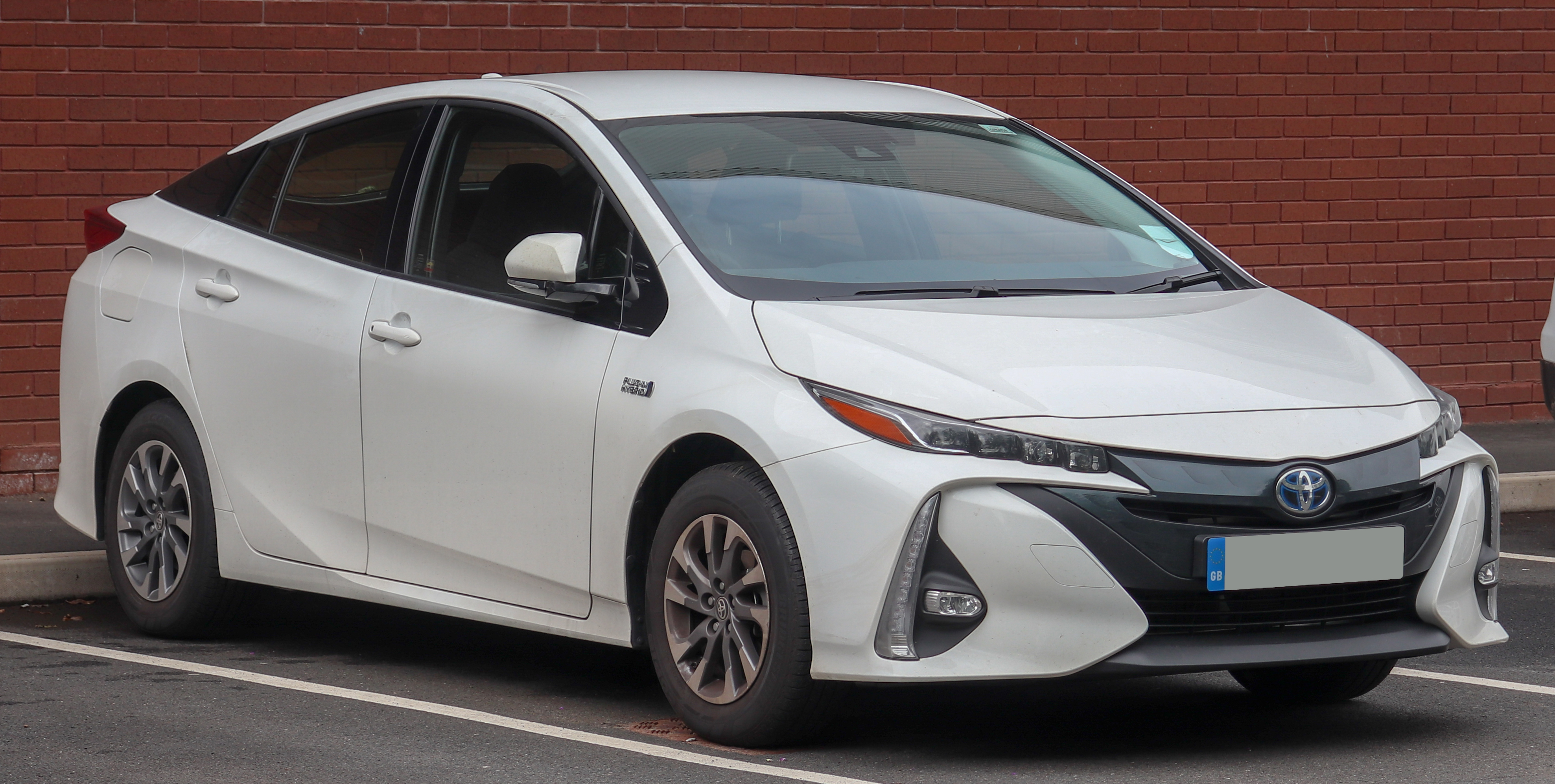 $446 /month for 36 months. Toyota Prius Plug In Hybrid Wikipedia