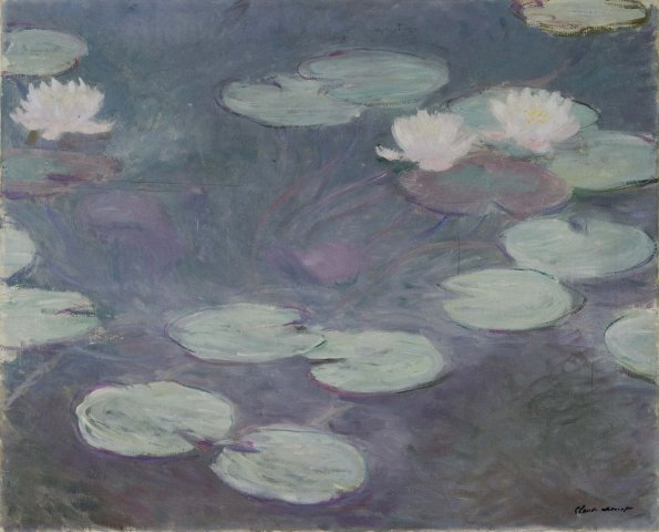 Plik:Claude Monet - Waterlilies (Rome).jpg