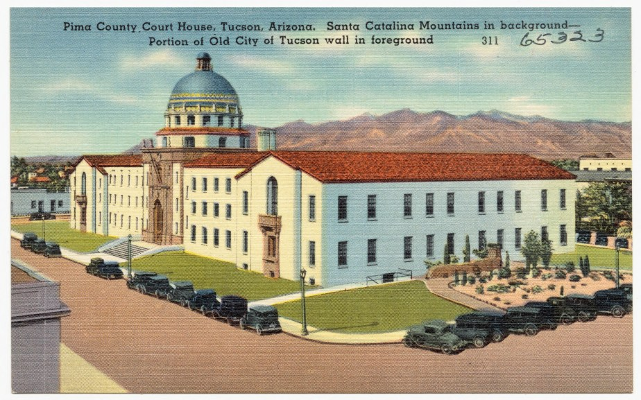 Guest Post: Eviction in Arizona Part I – The Access to Justice Lab