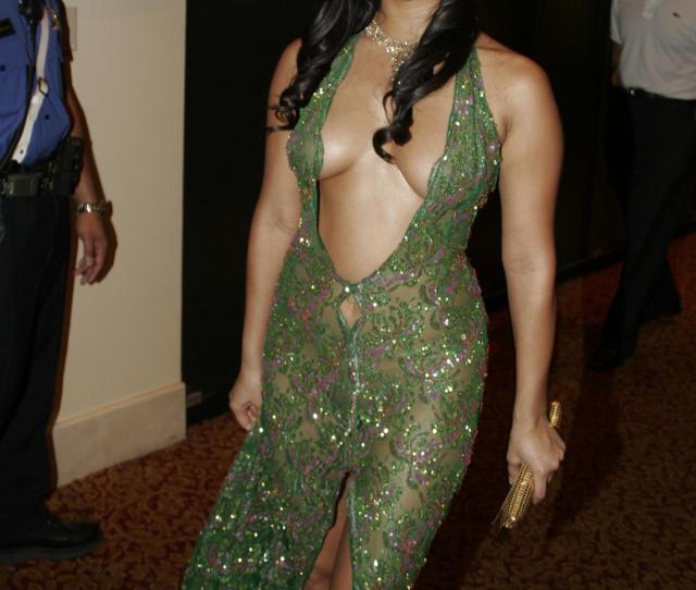 Sunny Leone At Avn Awards