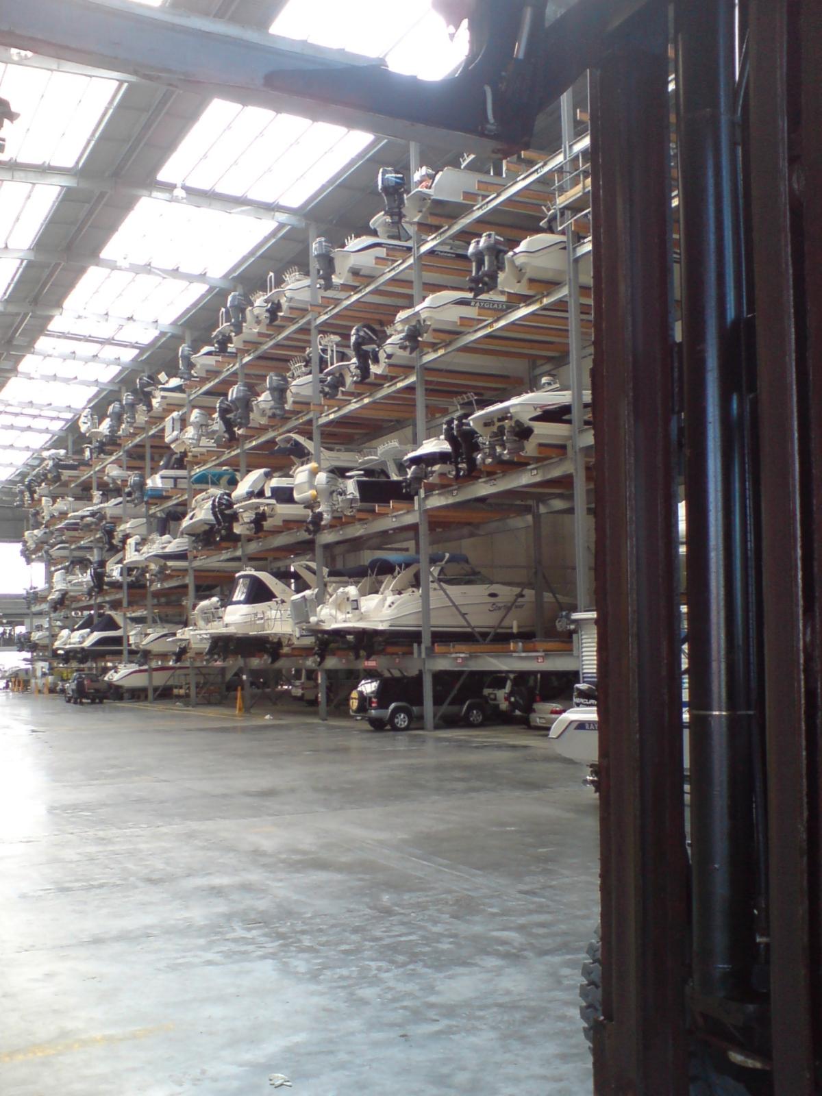 File Boat Storage Sheds Wynyard Quarter Jpg Wikimedia Commons