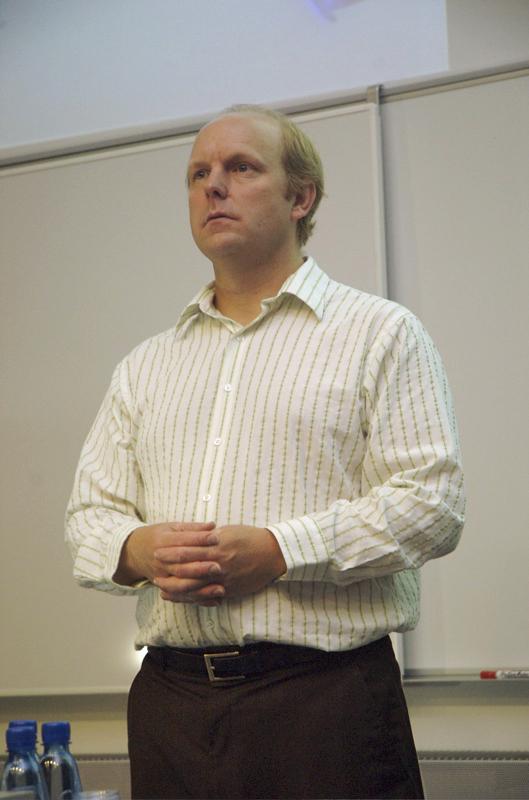 Kent Beck - Pai da eXtreme Programming