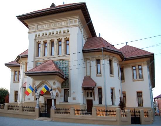 Oltenia Museum - Private car tour of Craiova   Tailor made vacation in Romania