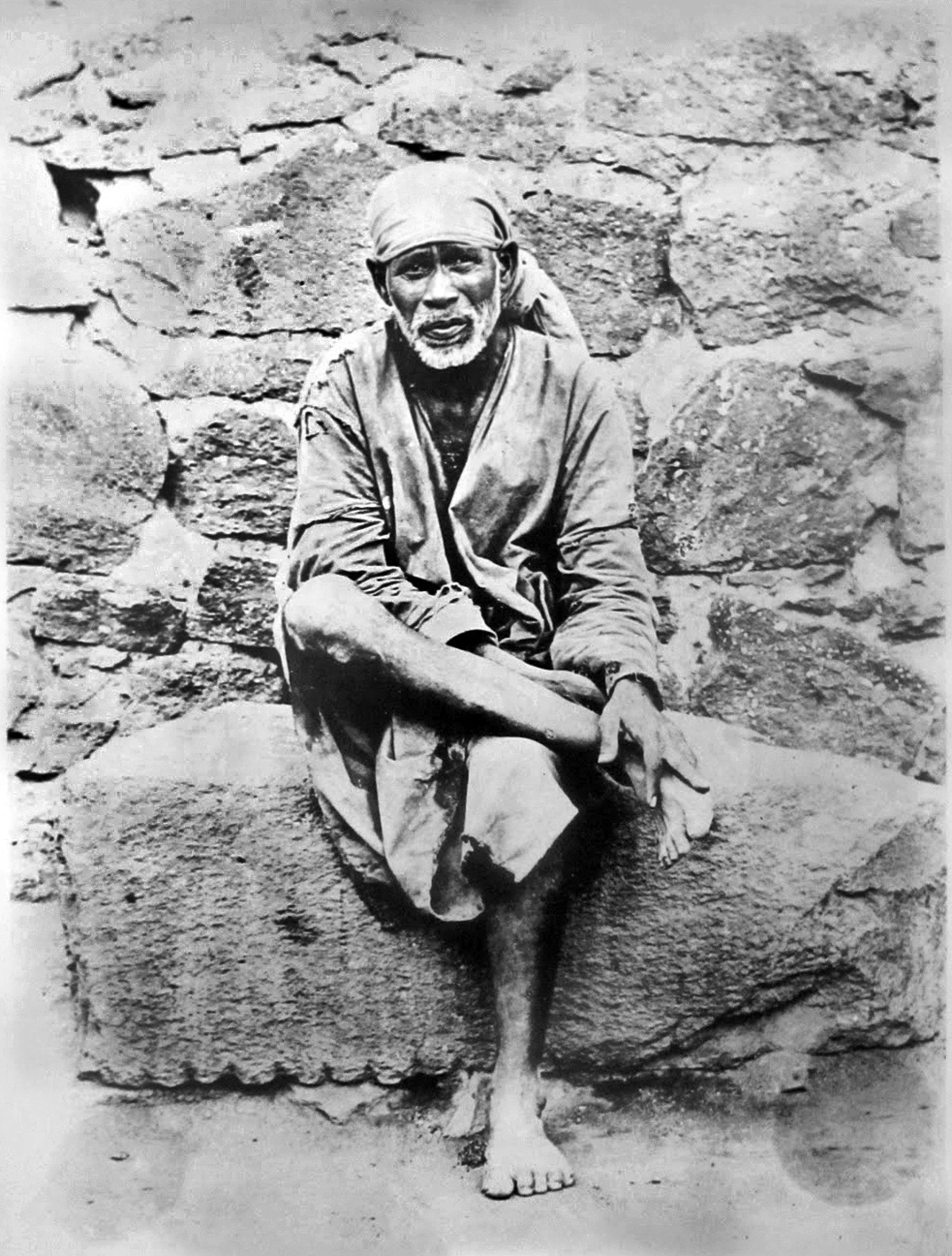 Shirdi Sai Baba and a Few Dubious Miracles |