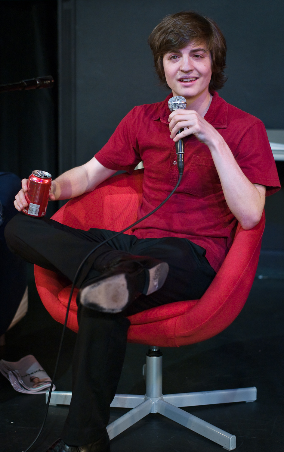 Simon Rich Wikipedia