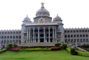 Vidhana Soudha Bengaluru