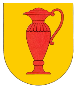 Coat of arms of Kandern