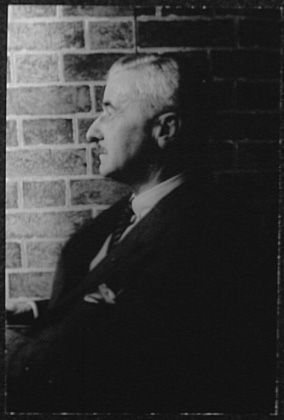 William Faulkner 1954 (1) (photo by Carl van V...