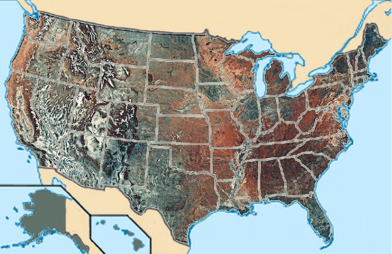 A map is defined as a representation, u. File 800x520 Usa Map Topo Png Wikimedia Commons