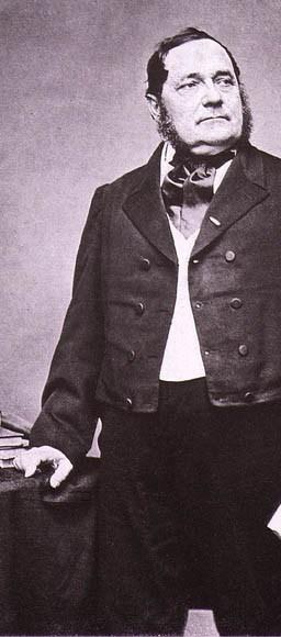 Adalbert Stifter photo