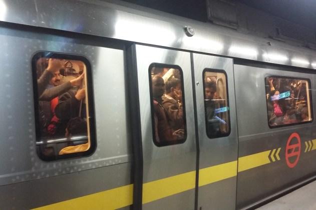 Delhi Travel Tips: Delhi Metro is awesome
