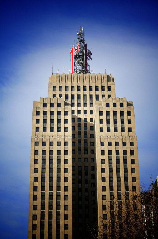 First National Bank Building - Wikiwand
