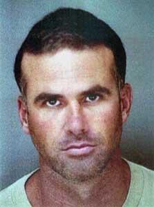 English: FBI Mugshot of serial killer Cary Sta...
