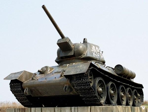 T-34 – ויקיפדיה