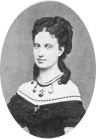 Maria Isabella d'Asburgo-Lorena, contessa di Trapani