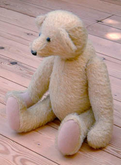Teddy bear - Rory