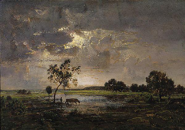 Ficheiro:Théodore Rousseau - Landscape.jpg