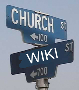 English: User box for Separation of Church vs....
