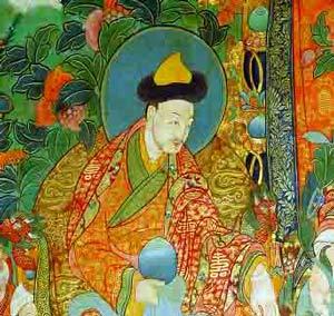 Lajang Khan - Wikicommons