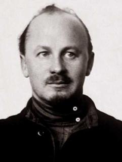 English: Nikolai Ivanovich Bukharin.