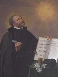 Saint Jean Leonardi.