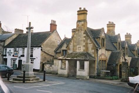File:Dent's Terrace, Winchcombe - geograph.org.uk - 374734.jpg