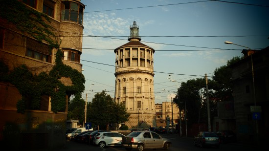 Bucharest Fire Tower - Firefighters National Museum | Private tour of Romania